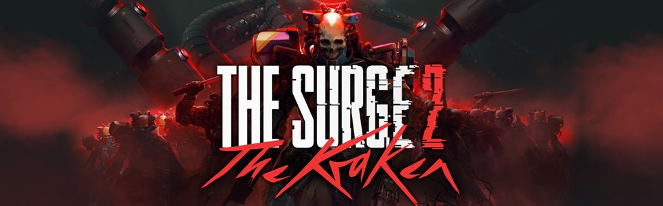 The Surge 2: Kraken Review – Don't Bother