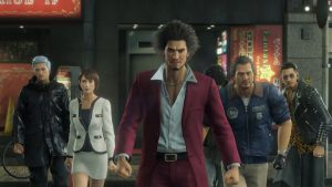 Yakuza: Like a Dragon Will Not Assistance PS4 to PS5 Save Transfer thumbnail