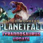 Age of Wonders: Planetfall Receives More Difficulty Settings, No Colonizer Mode in New Update