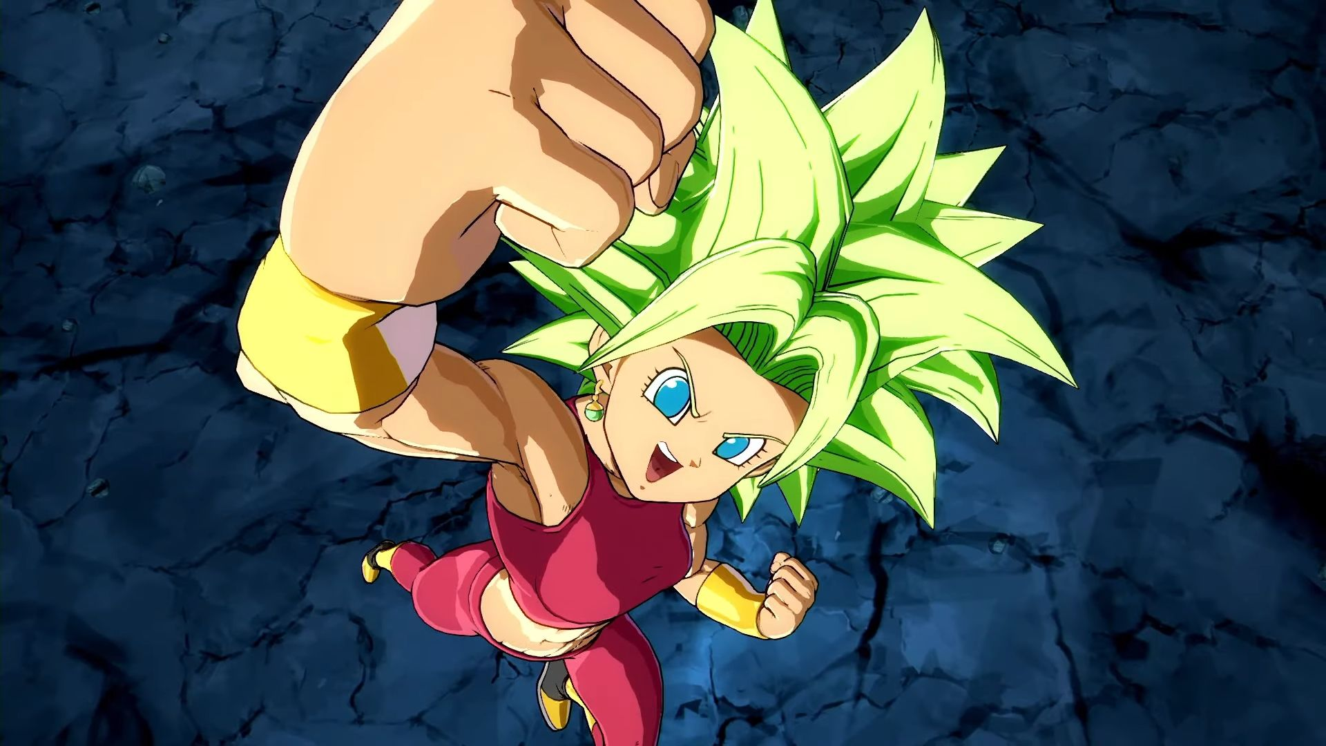 Dragon Ball FighterZ - Kefla
