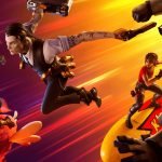 Fortnite Has Over 350 Million Registered Players