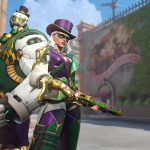Overwatch Will Be Free To Play For Nintendo Switch Online Subscribers October 13-20