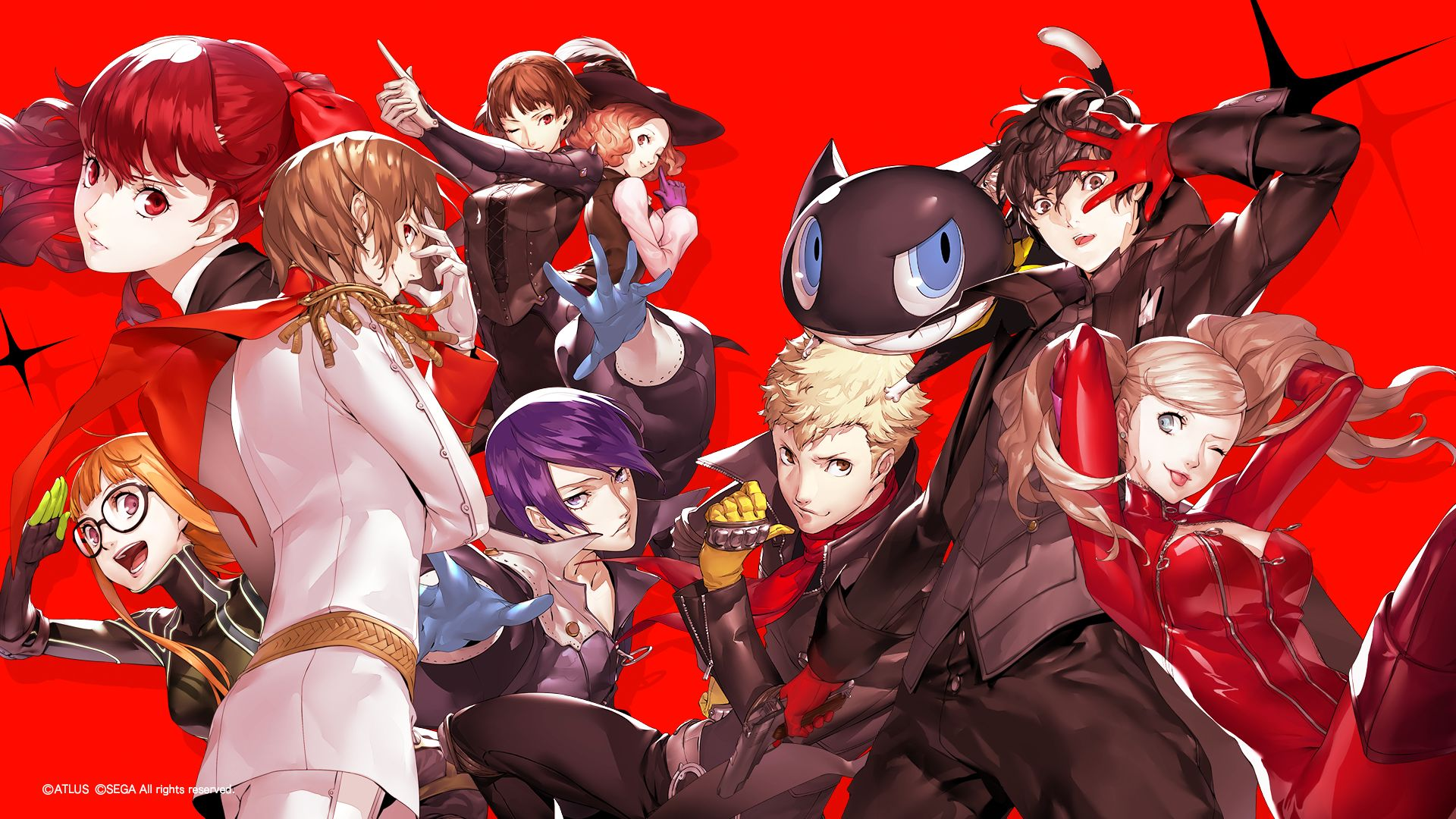 Persona 5 Royal 15 Things You Need To Know