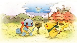 Pokemon Mystery Dungeon: Rescue Team DX Review – Put This One In Bill's PC