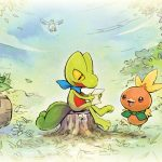 Pokemon Mystery Dungeon: Rescue Team DX Debuts on Top of UK Charts