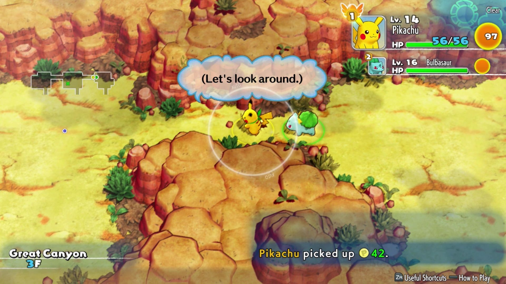 Pokemon Mystery Dungeon Rescue Team DX (12)