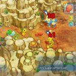 Pokemon Mystery Dungeon: Rescue Team DX Trailers Outline Gameplay, Makuhita Dojo