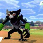 Pokemon Sword and Shield – Next Mythical Pokemon is Zarude, the Rogue Monkey