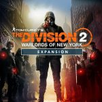The Division 2: Warlords of New York Coming to Stadia on March 17th