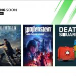 Final Fantasy 15, Wolfenstein: Youngblood Join Xbox Game Pass Tomorrow
