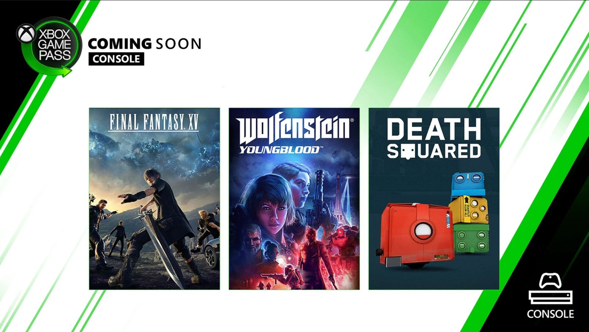 Xbox Game Pass for Console_February 2020