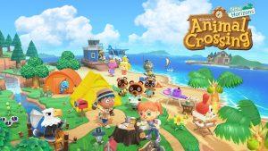 Animal Crossing: New Horizons-- Next Summer Season Update Includes Thinking, Island Back-up thumbnail