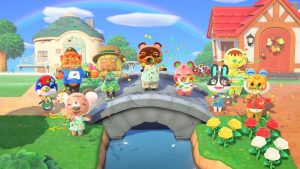 FIFA 21 And Animal Crossing: New Horizons Drove Record EUR5.3 Billion Market In France For 2020 thumbnail
