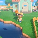 Animal Crossing: New Horizons Is Back on Top of the UK Charts