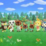 Animal Crossing: New Horizons Tops UK Charts Again