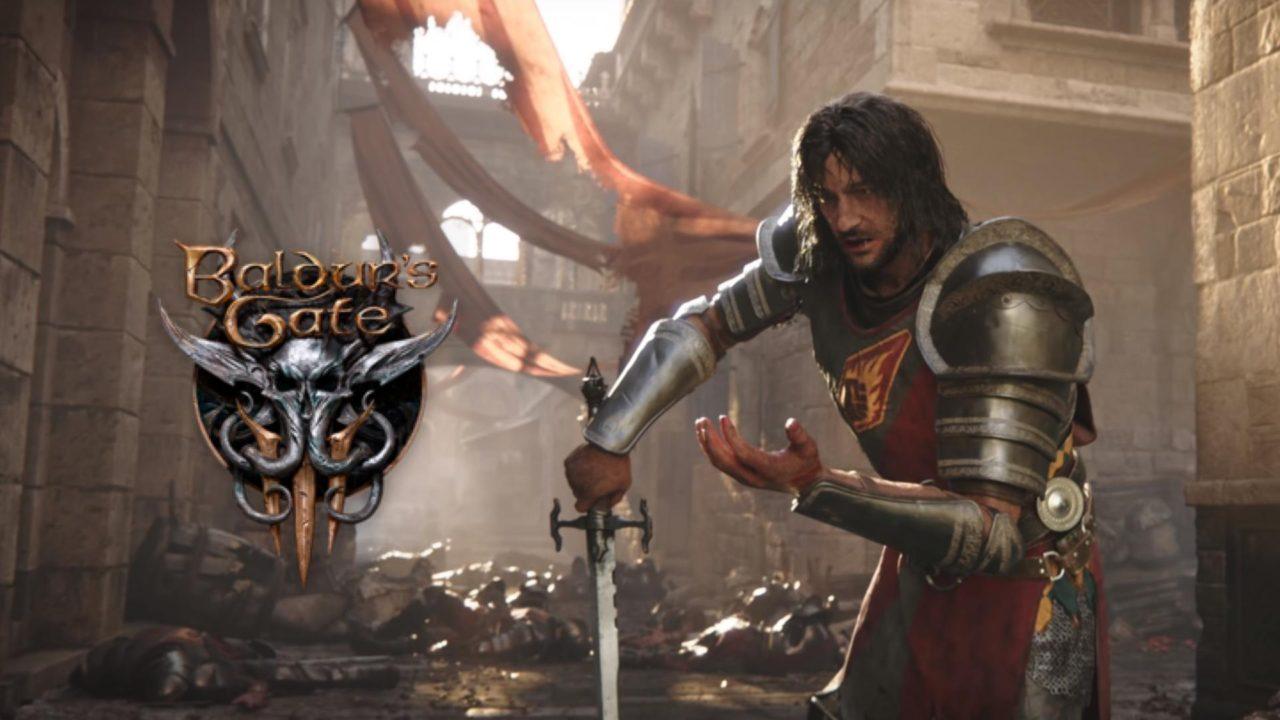 "Baldur's Gate 3 Has ""A Triple-A Budget and Team,"" Says Developer"