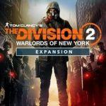 division 2 expansion leak