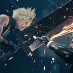Final Fantasy 7 Remake Gets 1997 Vs 2020 Comparison