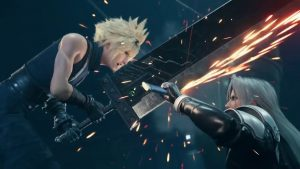 Final Fantasy 7 Remake Review – Nostalgia Overload
