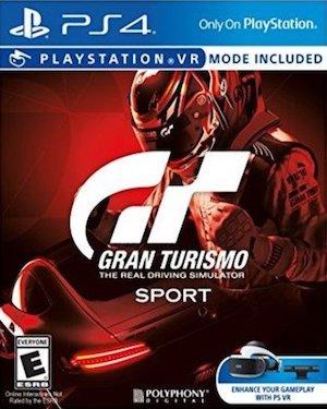 Gran Turismo Sport – News, Reviews, Videos, and More