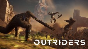 Outriders Reveals Over 10 Minutes of Monster Searching Gameplay in New Video Clip thumbnail