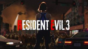 Resident Evil 3 – 10 Biggest Differences Between the Remake and the Original
