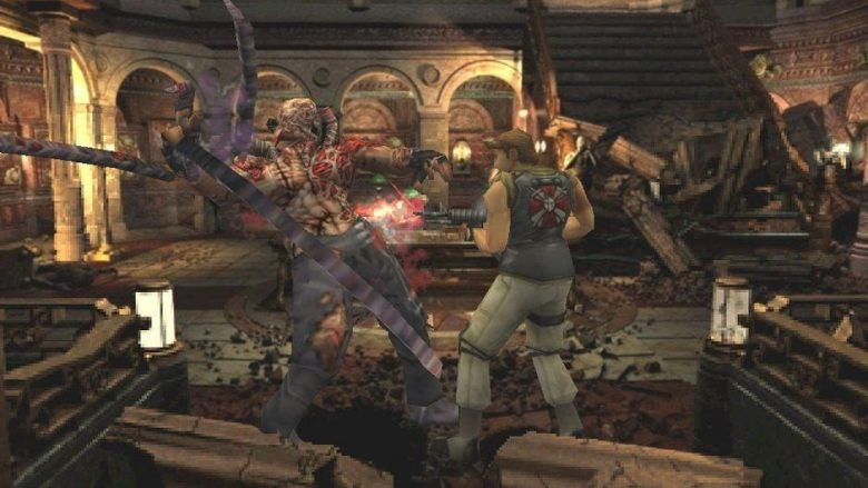 What Made Resident Evil 3 Nemesis A Great Game