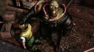 Ranking All Monsters That Appeared In Resident Evil 3: Nemesis
