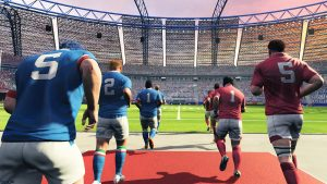 Rugby 20 Review – At Least It Tried