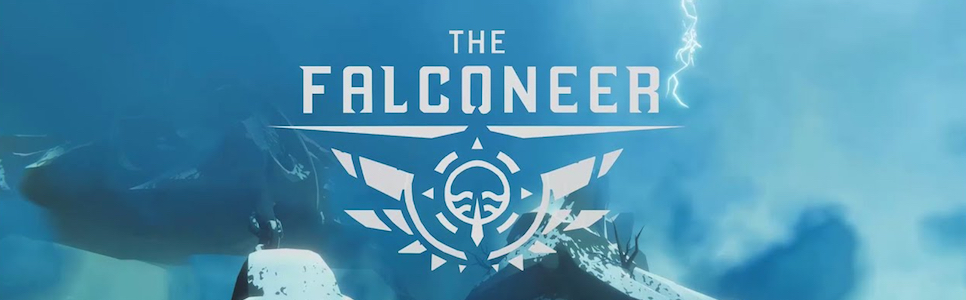 The Falconeer Review – Do A Barrell Roll