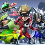 The Wonderful 101: Remastered Gets Huge Demo And Codes For Hidden Bayonetta Characters
