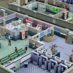 Two Point Hospital Going Free-to-Play For a Week On Nintendo Switch, Offer Starts July 28th