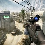 Warface Is Available for Free on Switch Out of Nowhere
