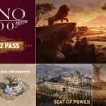 Anno 1800 – Season 2 Pass Revealed, Seat of Power DLC Out This Month