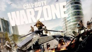 Call of Duty: Warzone Review – Uniquely Streamlined
