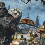 Call of Duty: Warzone, Modern Warfare Double XP Weekend Coming April 3rd
