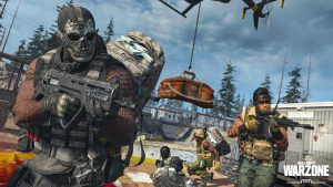 Call of Responsibility: Warzone Update Nerfs DMR 14 Once More, Fixes Infinite Stim Glitch thumbnail