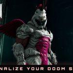 DOOM Eternal Trailer Showcases Alternate Costumes