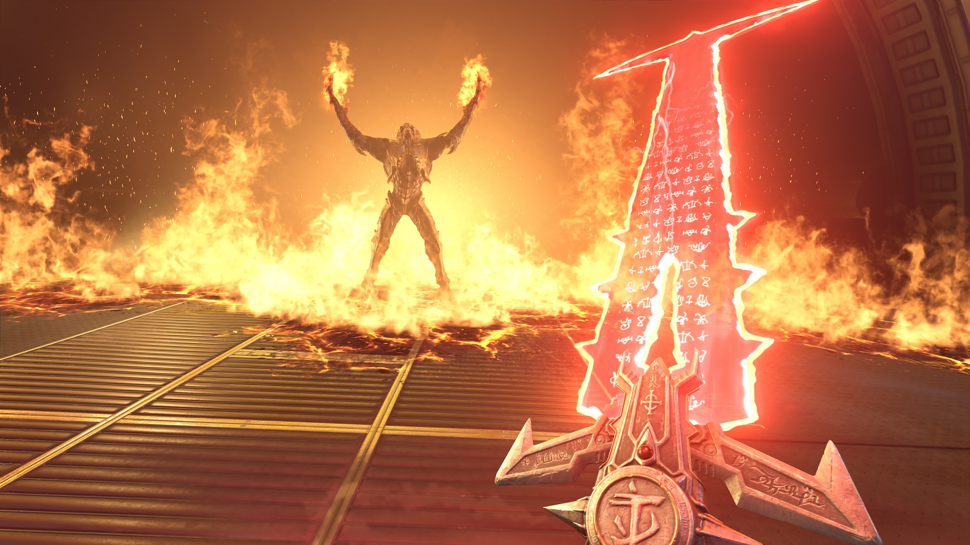 Doom Eternal Original Composer Will Not Be Working On Dlc