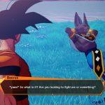 Dragon Ball Z Kakarot_A New Power Awakens