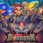 Exit the Dungeon is Out on Xbox One and PS4, Hello to Arms Update Also Live