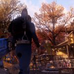 Fallout 76: Wastelanders Might Need You To Move Your C.A.M.P.