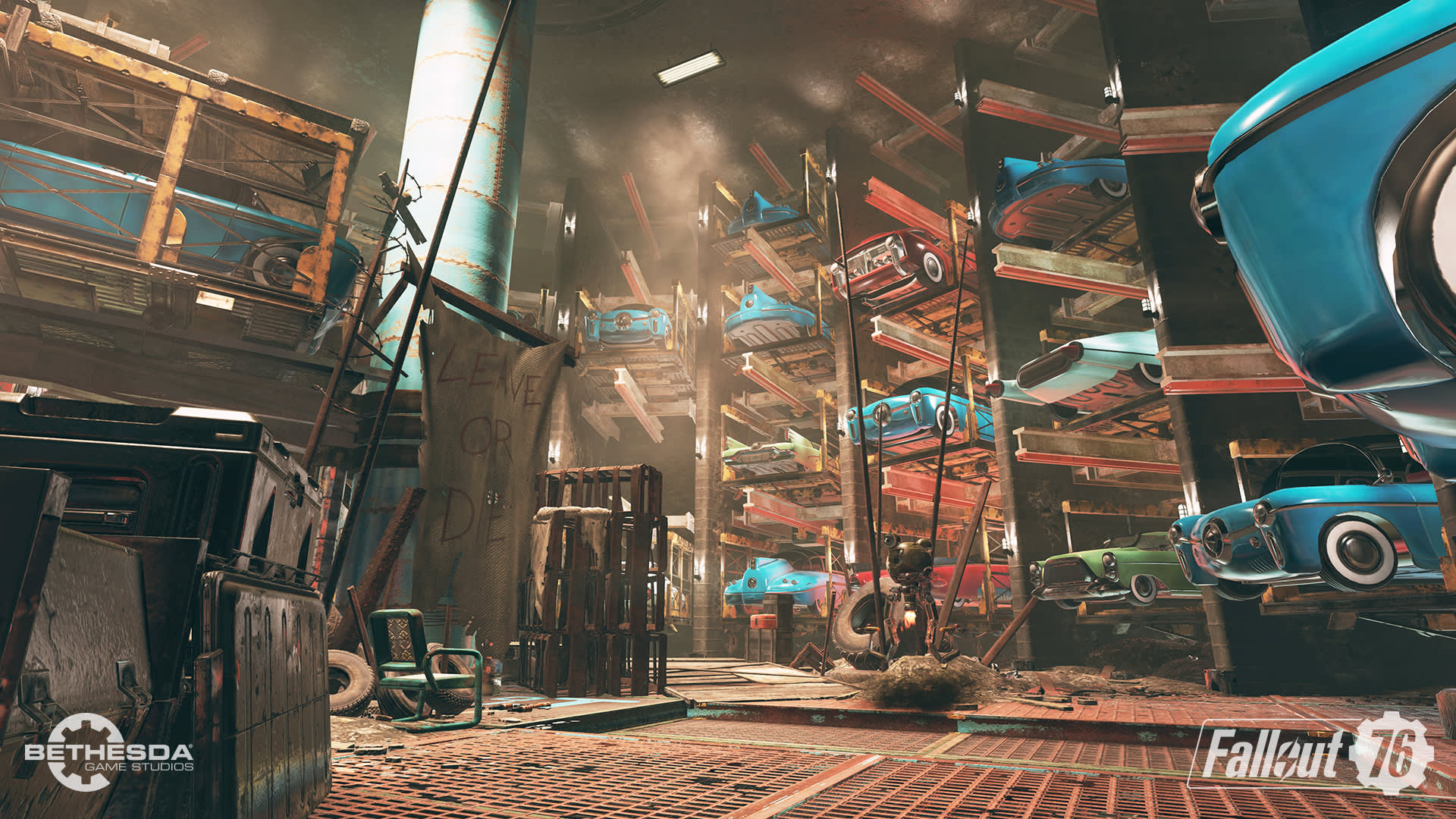 Fallout 76 Wastelanders_9