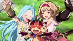 Granblue Fantasy Fes 2020 Set for December 12th to 13th thumbnail