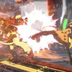 Guilty Gear Strive – First DLC Character Out in July, Free Updates Include Combo Maker