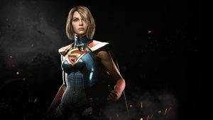 Injustice Comic Writer Teases Something Upcoming For Franchise thumbnail