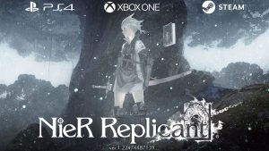 NieR Replicant Out on April 22nd, 2021 for Xbox One and also PS4 thumbnail