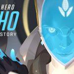 Overwatch's Next Hero is Echo, Origin Story Revealed