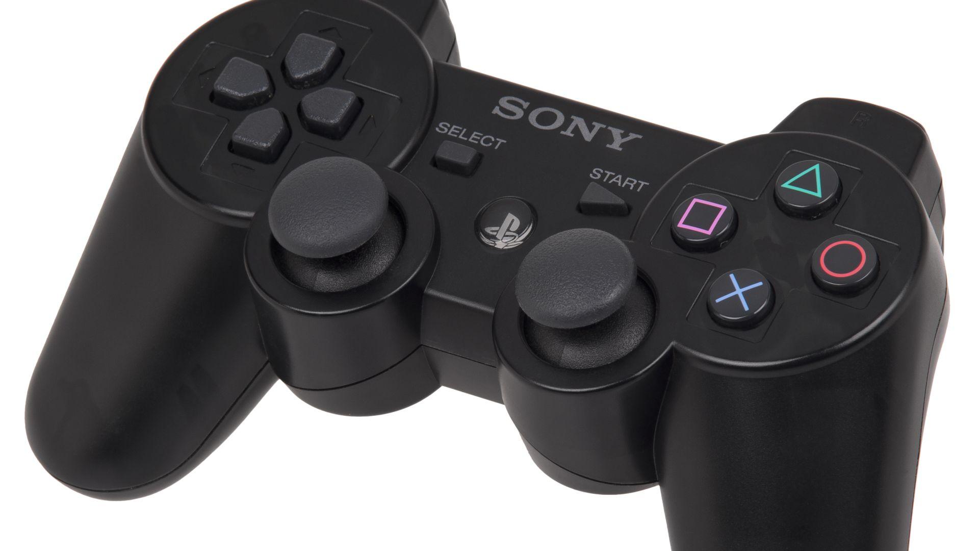 PS3 SixAxis