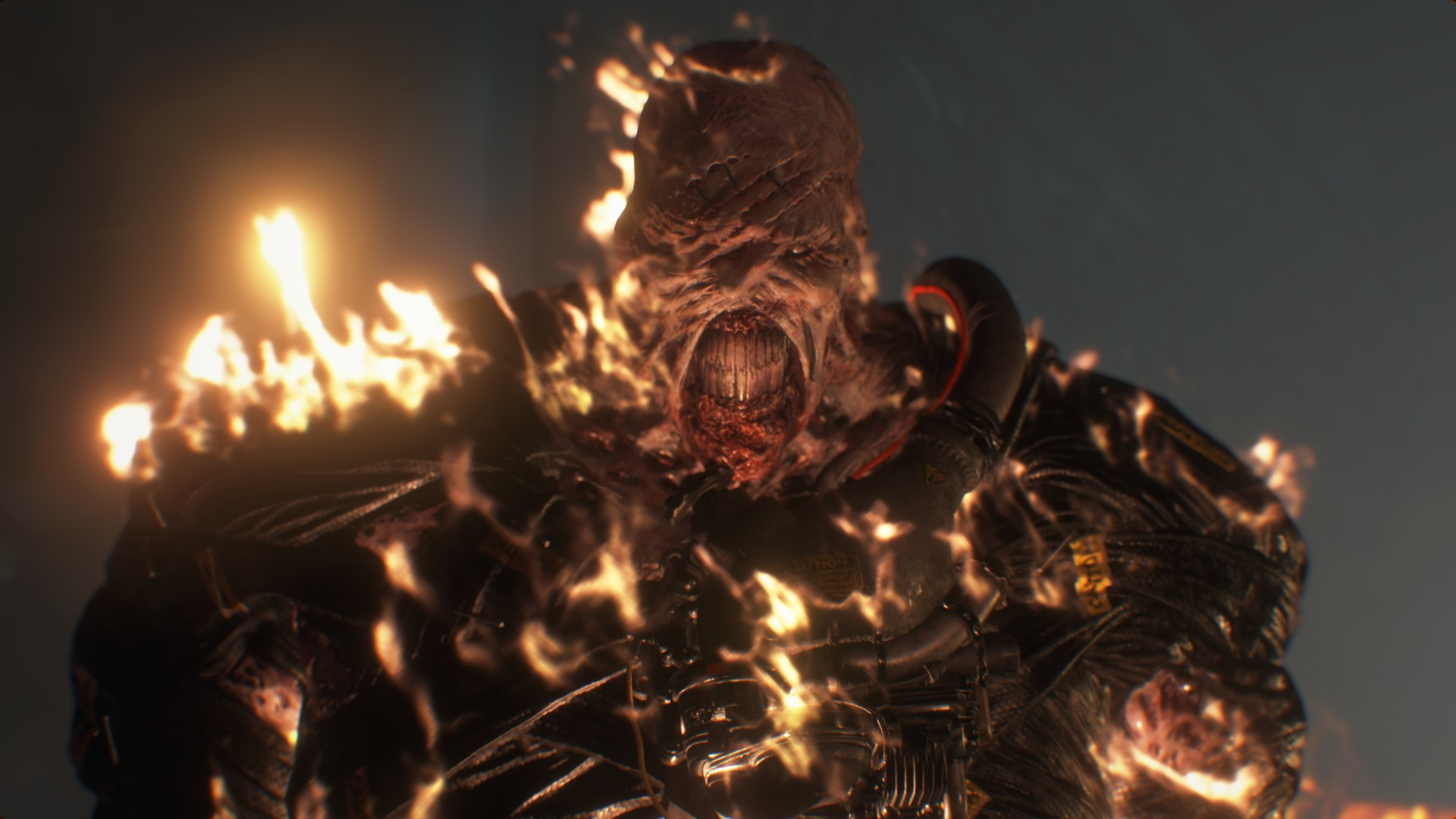 Resident Evil 3 - Nemesis_04